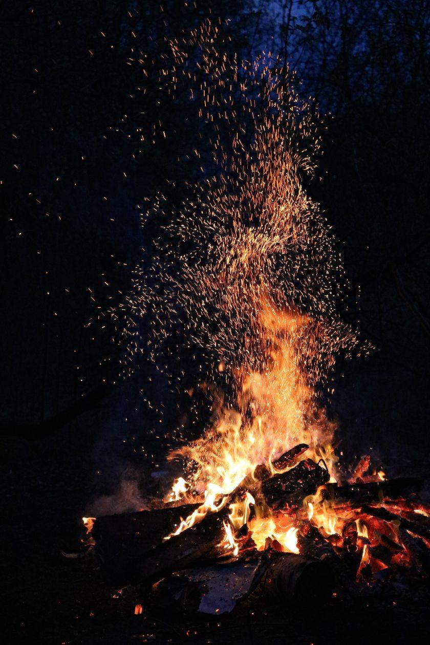 ash-blaze-bonfire-266436